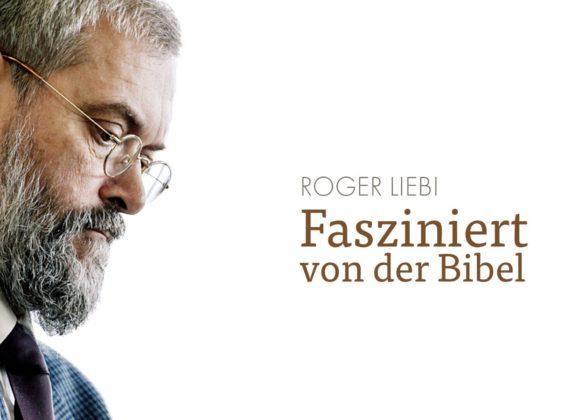 Du willst die Roger Liebi Vorträge nochmal anschauen? Kein Problem!